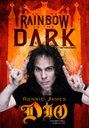 Livro - Rainbow in the Dark: A Autobiografia de Ronnie James Dio