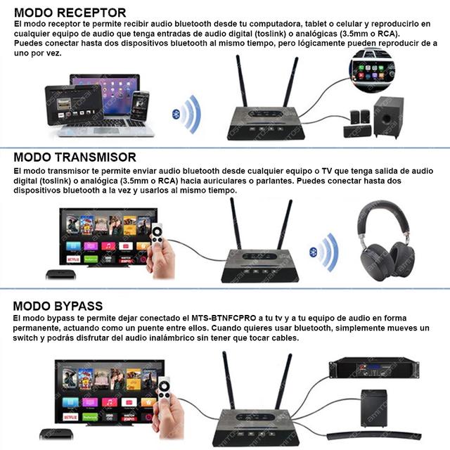 Adaptador-Bluetooth