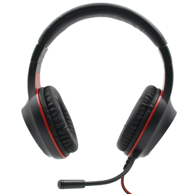 Auriculares gamers MTS-DROP