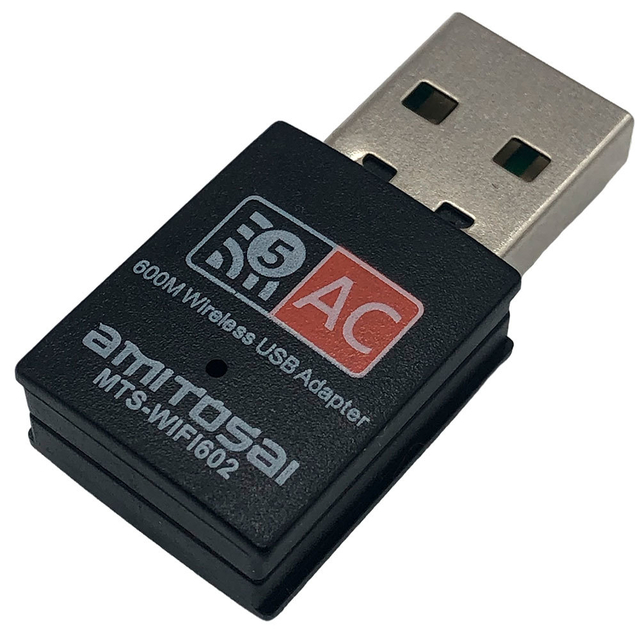 Placa-WiFI-602