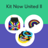 Kit Amo Now United II
