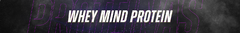 Banner da categoria Whey Mind Protein