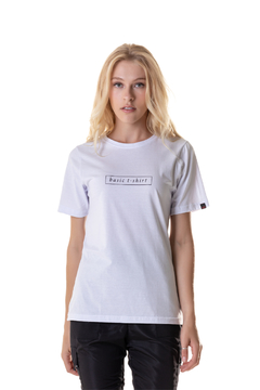 T-shirt Basic II - Feminina