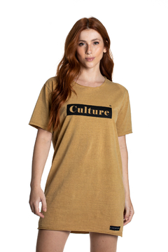 Long-t Estonada Culture - Unissex - comprar online