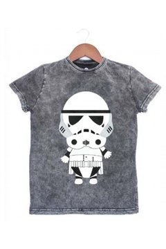 T-shirt Estonada Little Trooper - Infantil