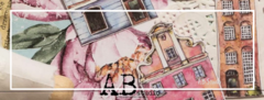 Banner da categoria Papel Scrapbook