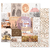 "Papel Golden Desert ""My Peaceful Place"" - Prima Marketing"