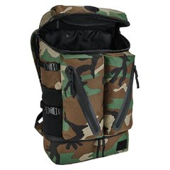 Scripps Backpack-woodland Camuflado en internet