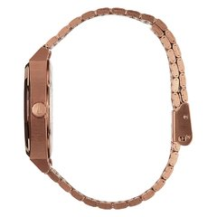 Time Teller All Rose Gold/Black en internet