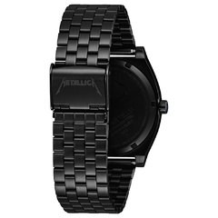 Time Teller Black/ride - comprar online