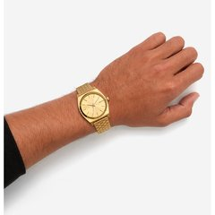 Time Teller All Gold/gold - Nixon