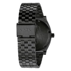 Time Teller All Black/rose Gold - comprar online