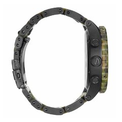 51-30 Chrono Matte Black Camo en internet