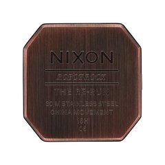 Re-run Antique Copper - Nixon
