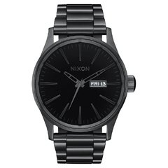 Sentry SS All Black
