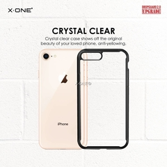 X-ONE Case iPhone 7/8 Plus Dropguard 2.0 - comprar online