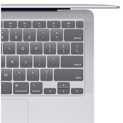 MacBook Air 13 polegadas Cinza-espacial MGN93 - Chip M1 da Apple com CPU de 8 núcleos, GPU de 7 núcleos e Neural Engine de 16 núcleos, 8GB, 256GB 2021 - comprar online