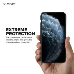 X-ONE Case iPhone 11 Pro Max Dropguard 2.0