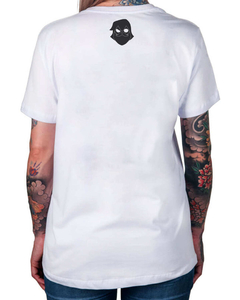 Camiseta Art Fiction - loja online
