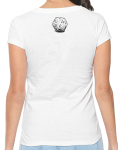 Camiseta Feminina do Ladino - comprar online