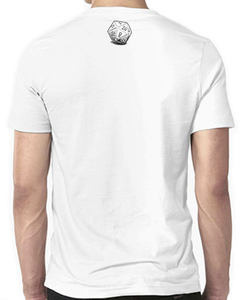 Camiseta do Bruxo - Camisetas N1VEL