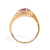Anillo Golden Pink en internet