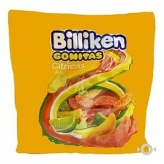 Billiken Gomitas Citricas