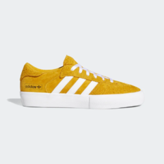 Tênis Adidas Matchbreak Super Yellow White