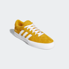 Tênis Adidas Matchbreak Super Yellow White - Ratus Skate Shop