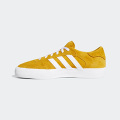 Imagem do Tênis Adidas Matchbreak Super Yellow White