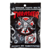 Parafuso de Base Indy X Thrasher Black