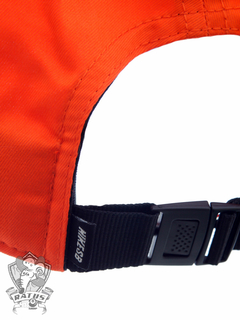 Boné Nike StrapBack Basic Orange - Ratus Skate Shop