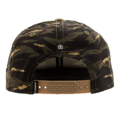 Boné Element Snapback Class Camo na internet