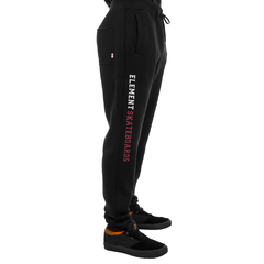 Calça Element Cornell Black Moletom - comprar online