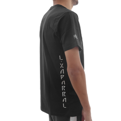 Camiseta Element L.Xaparral Icon Black - comprar online