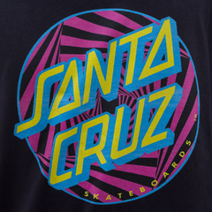 Camiseta Santa Cruz Party Dot - comprar online