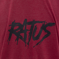 Camiseta Ratus Red Hot Mescla - comprar online