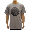 Camiseta Narina Wheel Grey