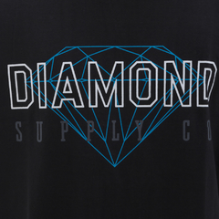 Camiseta Diamond Black Diamond - comprar online