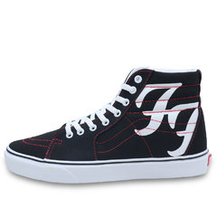 Tênis Vans Sk8 Hi Foo Fighters