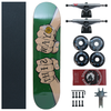 Kit Skate Montado AM I This Way Hand V4