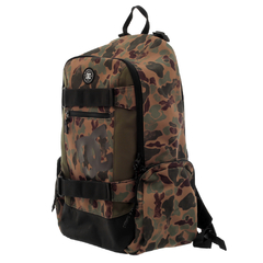 Mochila DC The Breed Camo - comprar online