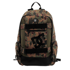 Mochila DC The Breed Camo