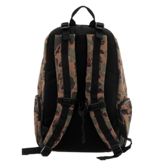 Mochila DC The Breed Camo na internet