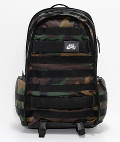Mochila Nike SB RPM Backpack Camo