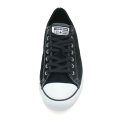 Tênis Converse Lo Chuck Taylor All Star Black White - comprar online