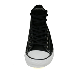 Tênis Converse Hi Chuck Taylor All Star Black White na internet