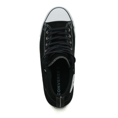 Tênis Converse Hi Chuck Taylor All Star Black White - Ratus Skate Shop