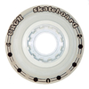 Roda Urgh Importada Clear 68mm