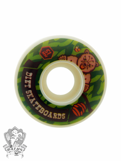 Roda Diet Bear 51MM